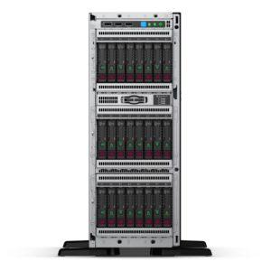HPE ProLiant ML350 Gen10 Intel Xeon-S 4110 001