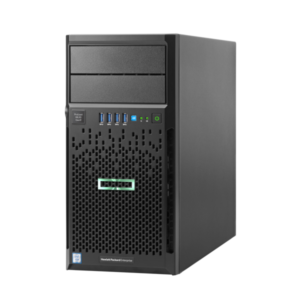 HPE ProLiant ML30 Gen9 E3-1220v6 001