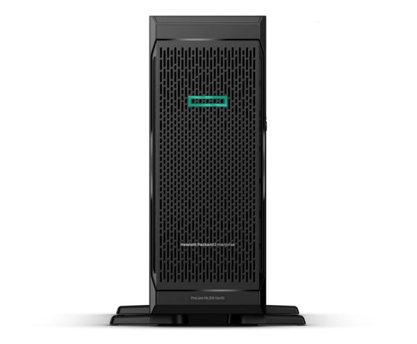HPE ProLiant ML350 Gen10 Intel Xeon-S 4110 003