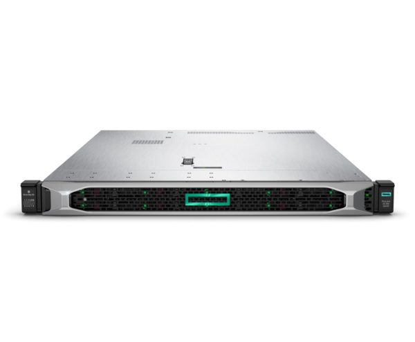 HPE ProLiant DL360 Gen10 Intel Xeon-S 4110 005