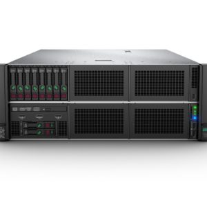 HPE ProLiant DL580 Gen10 006