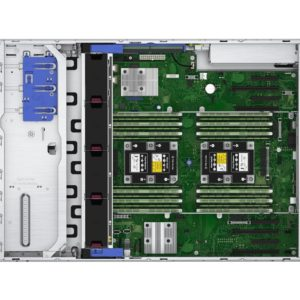 HPE ProLiant ML350 Gen10 Intel Xeon-S 4110 006