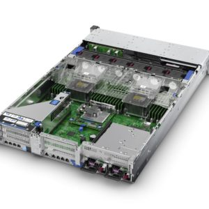 HPE ProLiant DL380 Gen10 Xeon-S 4208 006