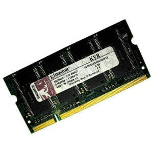 512MB DDR1 RAM SODIMM Kingston