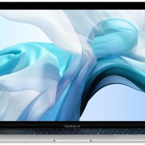 Apple Macbook Air (13-Inch, Intel Core i5, 1.6Ghz, 8GB, 128GB, MREA2), Eng KB, Silver