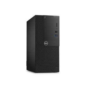 DELL Desktop 3060 i5 8th gen
