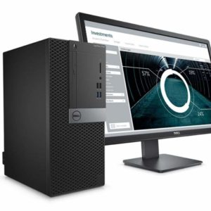 DELL Optiplex 7040 Desktop, Core i7