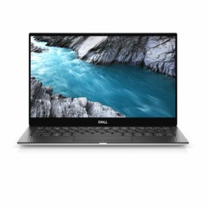 DELL XPS 13 (13-XPS-1253-SLR) Slim Laptop, Intel Core i7-8565U