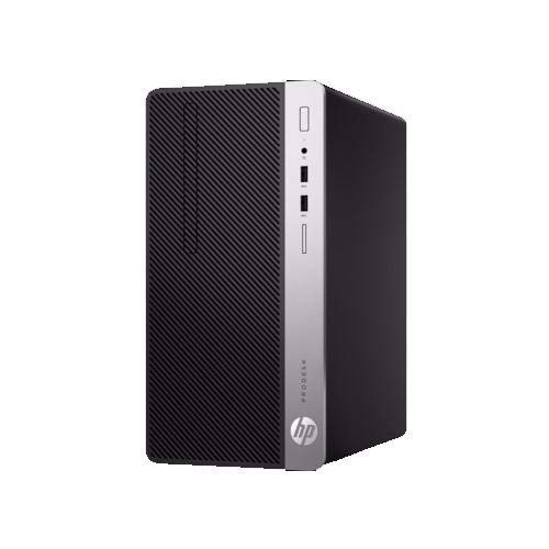 DESKTOP HP 400 G5 MT 4FZ42AV Core i7-8700