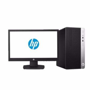 DESKTOP HP ProDesk 400 G4 MT PC Core i7 7700