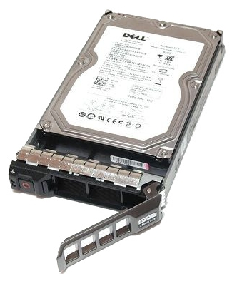 Dell 400-AEEZ 1TB 7.2K 3.5″ SATA 6Gbps Hot-Plug HDD 13G