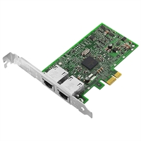 Dell Broadcom 5720 DP 1Gb Network Interface Card – Kit ( 540-11134 )