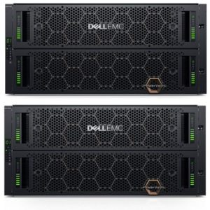 Dell EMC ME4084 Storage with Enclosure 1PB (petabyte)