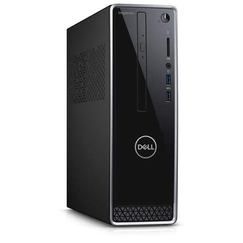 Dell Inspiron 3000 Home and Business Desktop (Intel i3-8100 4-Core