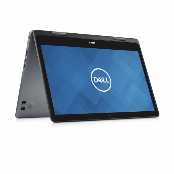 Dell Inspiron 5481-3595GRY-PUS 2-in-1 Laptop