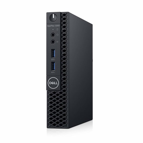 Dell OP3060MFFXKF5K OptiPlex 3060 XKF5K Micro PC with Intel Core i5-8500T