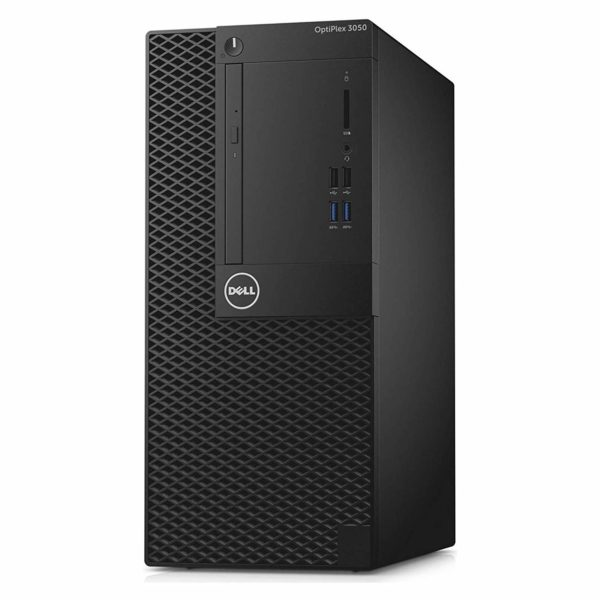 Dell OptiPlex 3050 MT - Intel Core i5