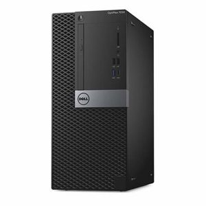 Dell OptiPlex 7050 MT - Intel Core i7
