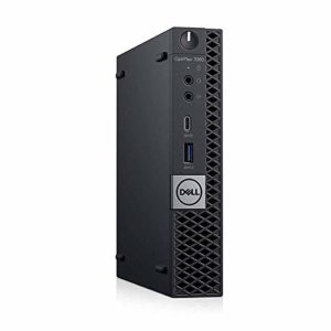 Dell OptiPlex 7060 MFF i7-8700T