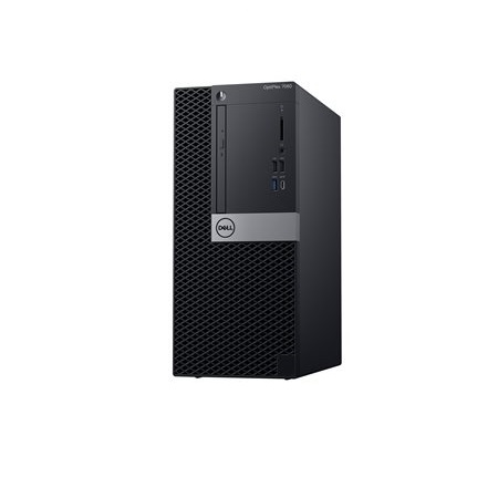 Dell OptiPlex 7060 MT Intel Core i7-8700