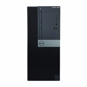 Dell Optilex 7060 Desktop Pc Core i7 8700
