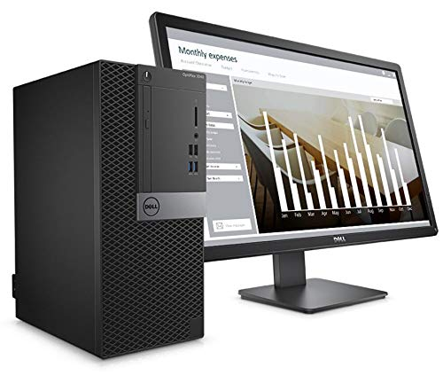 Dell Optiplex 3040MT - Intel Core i3-6100