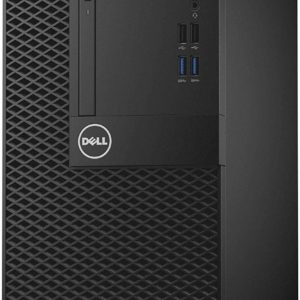 Dell Optiplex 3050 Dell OptiPlex 3050 Desktop PC - Intel Core i3-7100