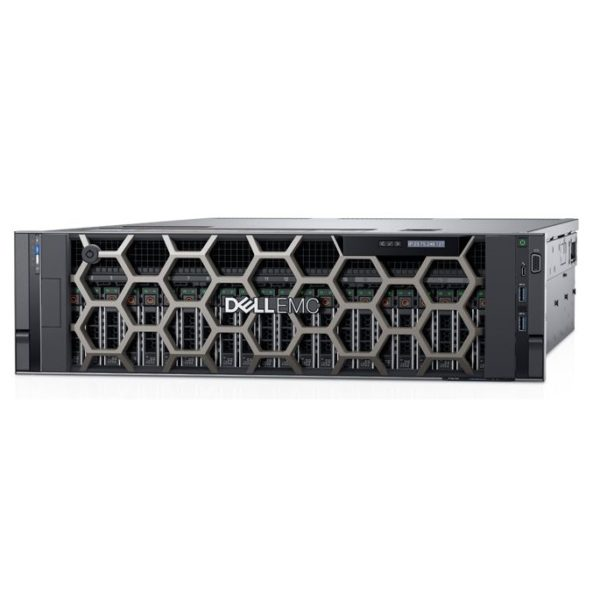 Dell PowerEdge R940 Server; 4 x Intel Xeon Gold 6126