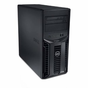 Dell PowerEdge T110 II Intel Xeon E3-1220v2