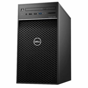 Dell Precision 3630 Workstation i7-8700K