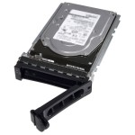 Dell SSD 1.6TB Solid State Drive SAS Read Intensive MLC 12Gpbs 2.5in Hot-plug Drive,3.5in HYB CARR,13G,CusKit 400-AEJU