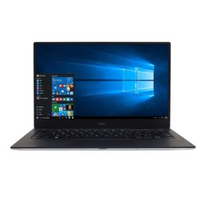 Dell-XPS-13-Laptop-Intel-Core-i5-6200U