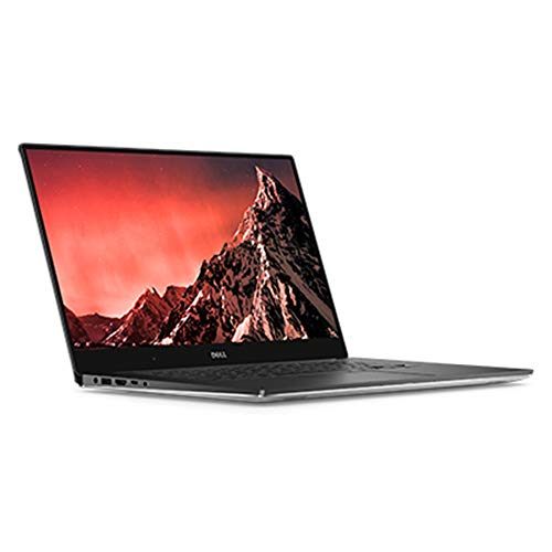 Dell XPS 15 Laptop - Intel Core i7-7700