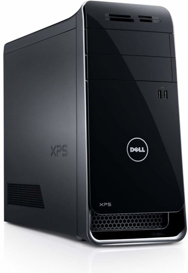 Dell XPS 8700 Desktop - Core i7