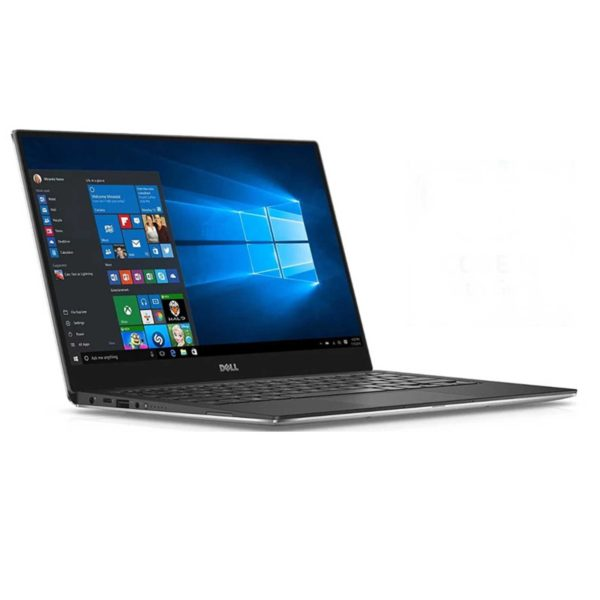 Dell-XPS-9360-5203SLV-Laptop---Core-i5-8250U
