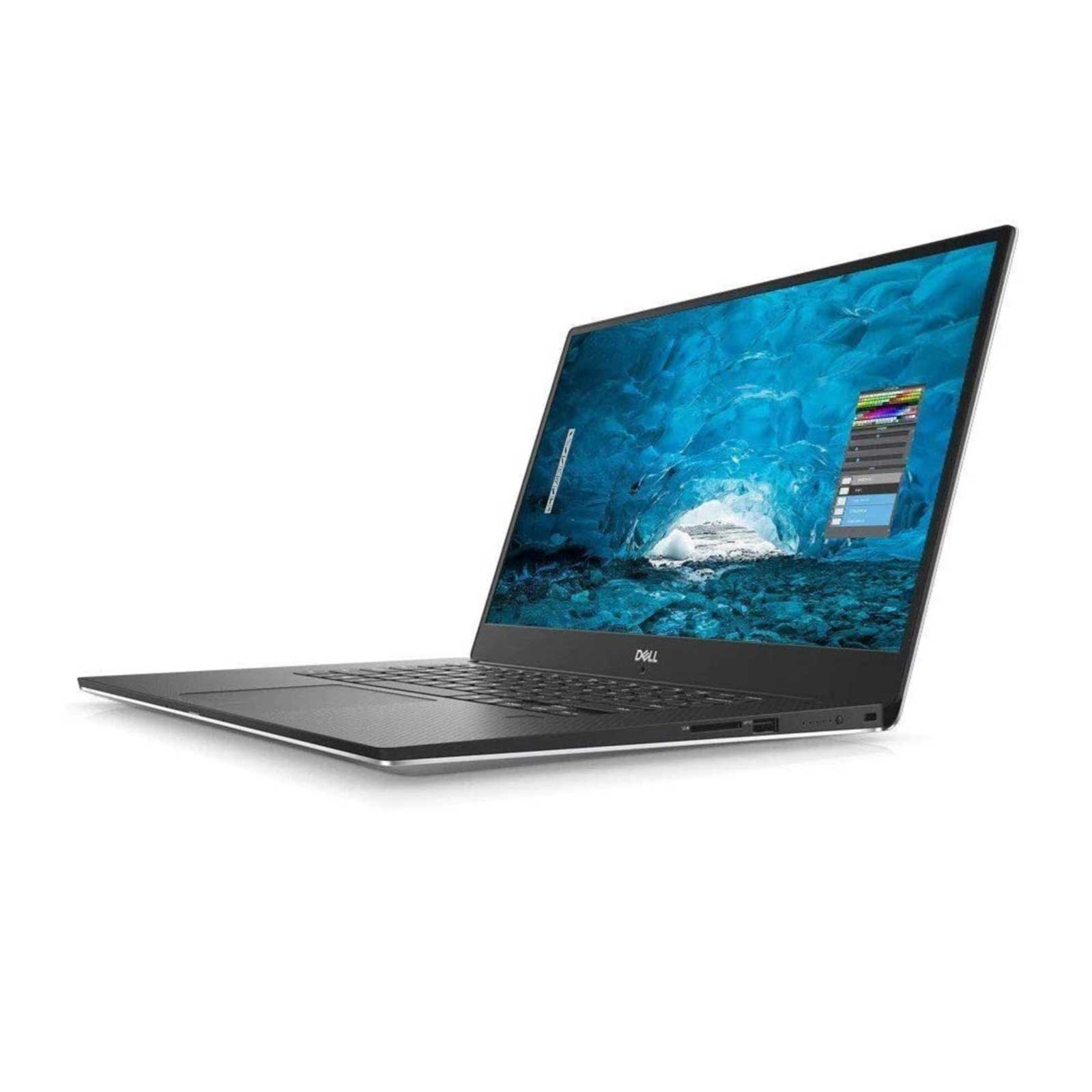 Dell XPS 9570 Home And Business Laptop Intel I7-8850H 6
