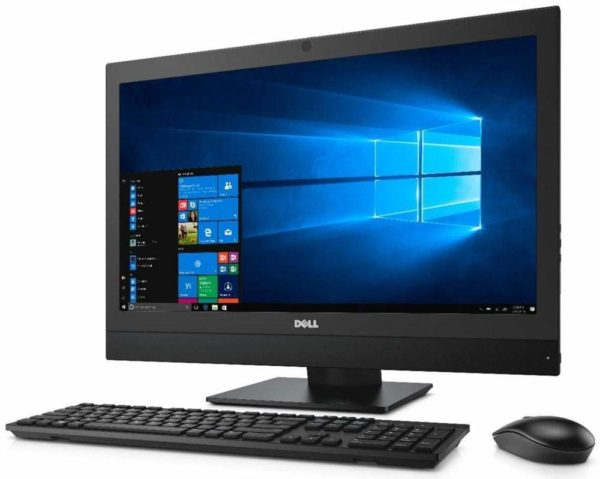 Dell optiplex 7450 AIO i7 8Gb 1tb win10