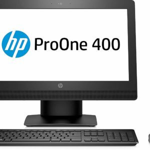 HP 1UF39UT#ABA Proone 400 G3 20 All-in-One Pc