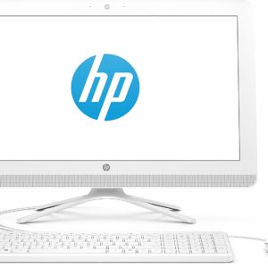 HP 22-b315ne All-in-One Desktop, Intel Core i3-7100U