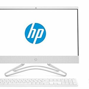 HP 24-F0000ne All-in-One Desktop -Intel Core i5-8250U, 23.8-Inch FHD Touch