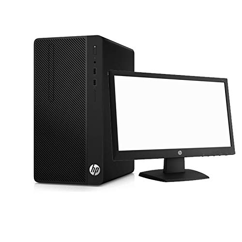 HP 290 G1 MT Desktop HE