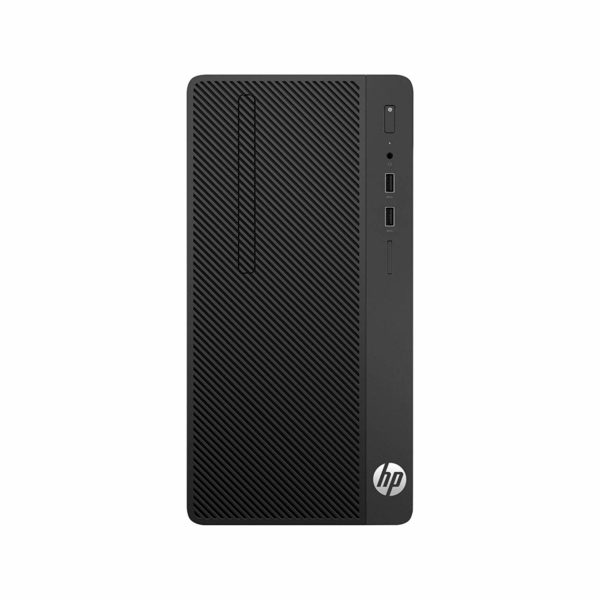 HP 290-G2 Microtower PC - Core i5-8500