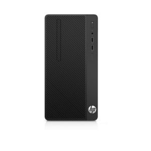 HP 290 MT G1 Intel Core i3-7100-001