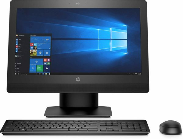 HP 2RX49UT#ABA Proone 400 G3 20 All-in-One Pc