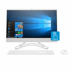 HP All-in-One 24-f0000ne Desktop, Intel Core i5-8250U