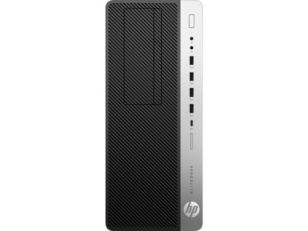HP EliteDesk 800 G5 TWR i7-8700-001