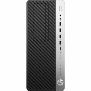 HP EliteDesk 800G3 Tower PC - Intel Core i7-7700