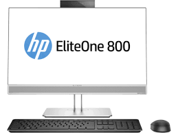 HP EliteOne 800 G3 Non Touch All-in-One PC i5