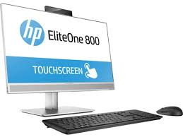 HP EliteOne 800 G3 Touch All-in-One PC i7