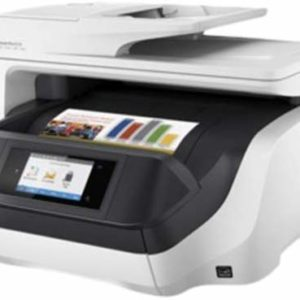 HP OfficeJet Pro 8720 Multifunction Printer